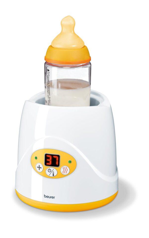 Nappflaskvärmare BY 52